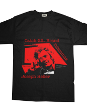 Joseph Heller | Catch 22 Brand Dilemmas