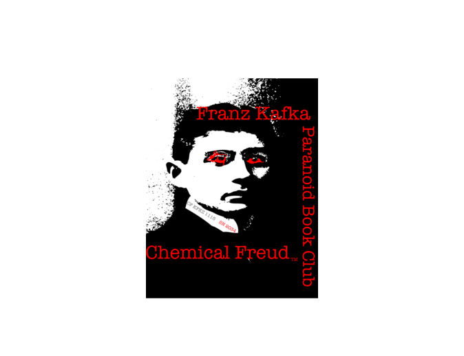 Franz Kafka | Paranoid Book Club