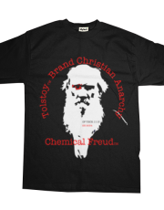 Tolstoy Brand Christian Anarchy