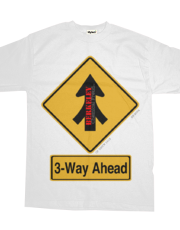 3-Way Ahead