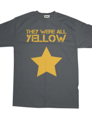They were all yellow