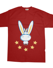 Five Stars Bunny Daddy