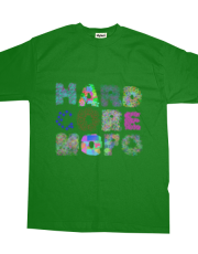 Hardcore Mofo no. 2 Inlay