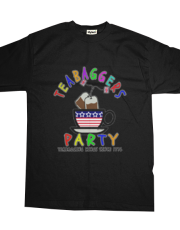 Teabaggers Party