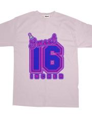 Sweet 16 Incher