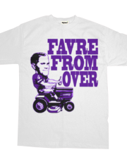 Favre From Over
