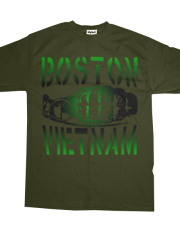 Boston Vietnam