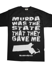 Murda Was The State That They Gave Me!
