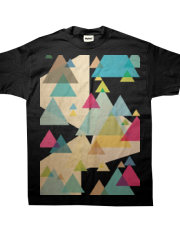Geometric Triangle 2