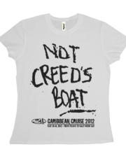 Not Creed's Boat