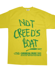 Not Creed's Boat (II)