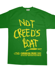 Not Creed's Boat (III)