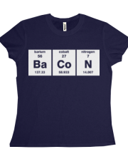 Periodic Bacon Element