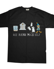 Ice Bank Mice Elf