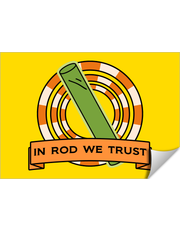The Simpsons: In rod we trust