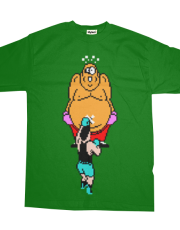 Punch Out: King Hippo