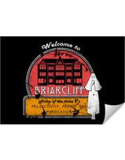 AHS: Welcome To Briarcliff