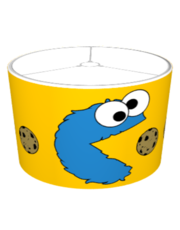 Cookie Monster Pacman