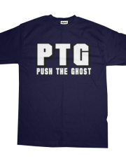 Push The Ghost - PTG