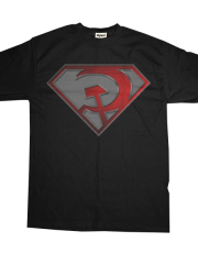 Red Son Superman v2