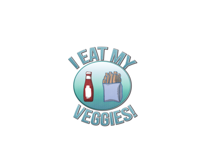 I Eat My Veggies