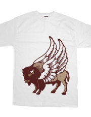 Winged Bison