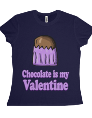 Chocolate is My Valentine