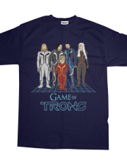 Game of Trons