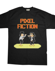 Pixel Fiction