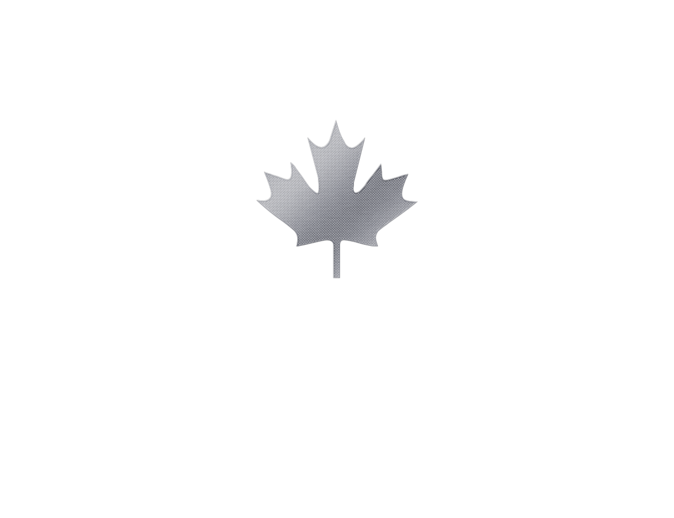 maple leaf metallic
