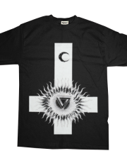 Cross Black