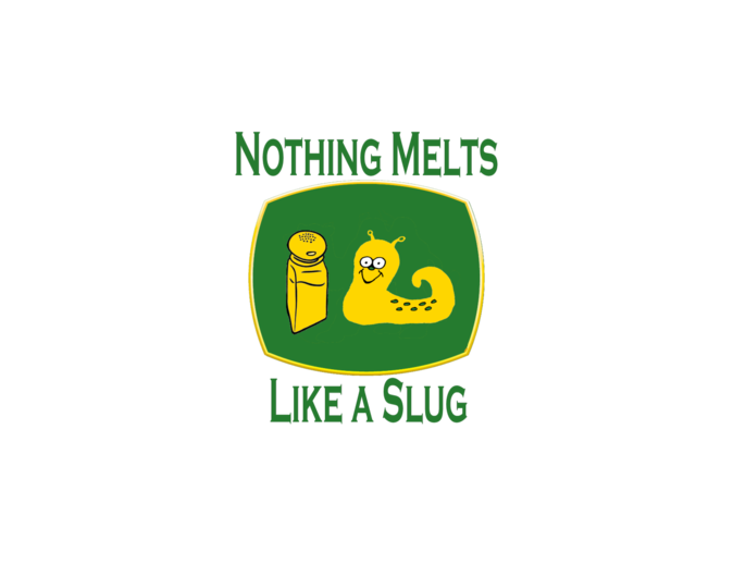 Nothing Melts Like A Slug