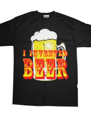 I Invented Beer