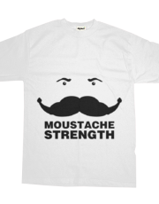 Moustache Strength