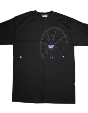 The Warriors-Wonder-Wheel Tee (hi)