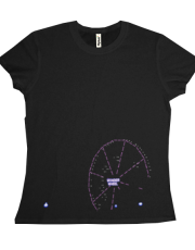 The Warriors-Wonder-Wheel Tee (low)