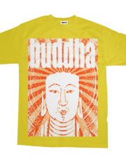 Buddha Pop Art Shirt