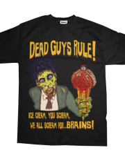 Dead Guys Rule - Ice Cream