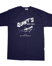 Jaws- Quint's Shark Fishing
