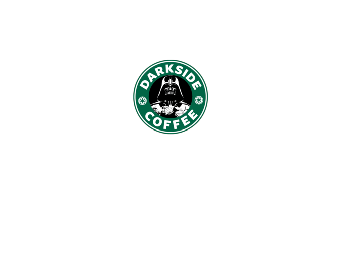 Star Wars- Dark Side Coffee