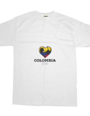 Colombia Soccer Shirt 2016