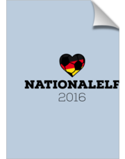 EM 2016 Nationalelf Germany