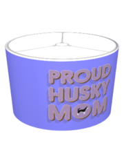 Proud Husky Mom