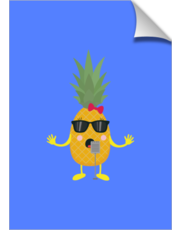 Singing Pineapple