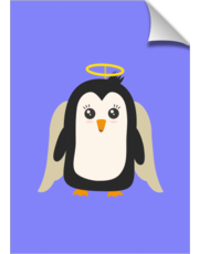 Penguin Angel