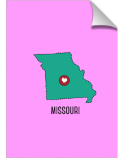 Missouri State Heart