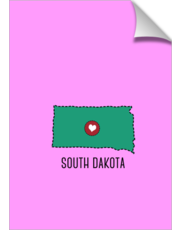 South Dakota State Heart