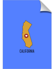California State Heart