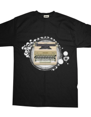 Alchemy of Writing T-shirt