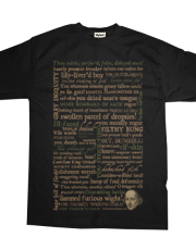 Shakespeare's Insults Collection